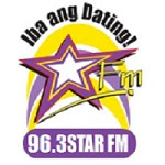 Star FM Davao DXFX 96.3 Mhz