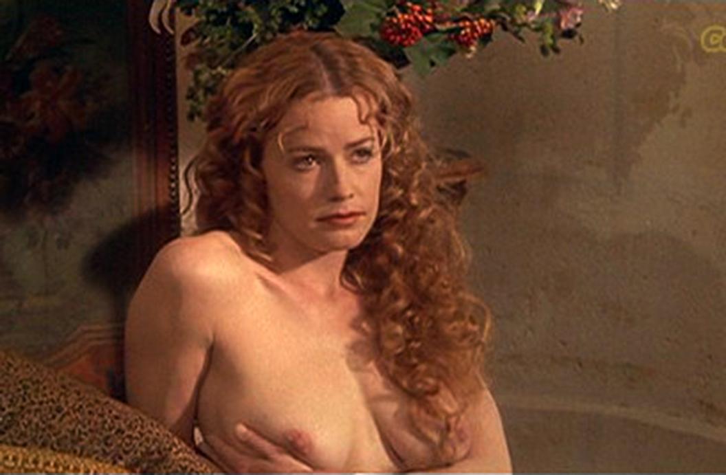 Elisabeth Elizabeth Shue Nude