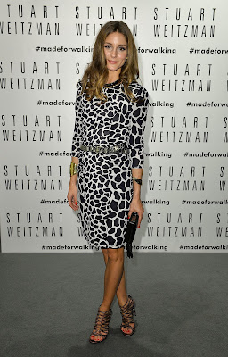 Stuart Weitman, Zaha Hadid, Kate Moss, flagship store, Olivia Palermo,