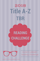 Title A-Z TBR