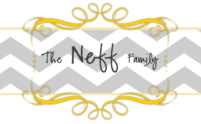 The Neff Family