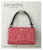 Miche Bag Samantha Classic Shell