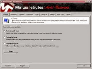 Free Download Malwarebytes Anti-Malware 1.50.1