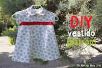 Pattern пышные рукава платье девушка