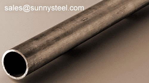 ASTM A500, carbon steel, cold formed welded and seamless structural tube