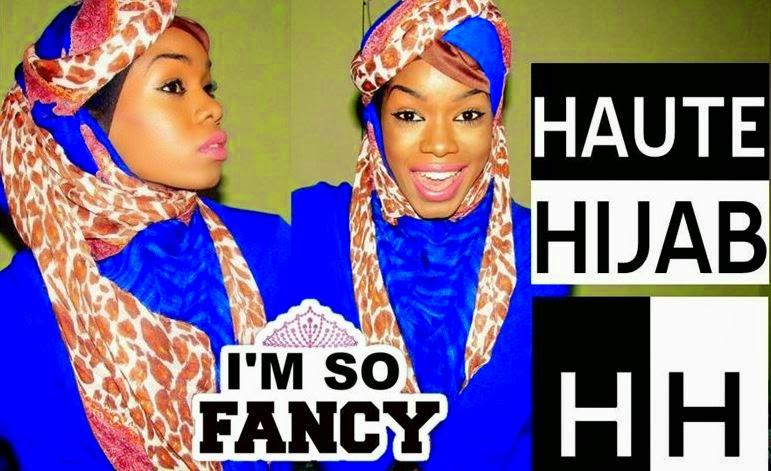 IM SO FANCY