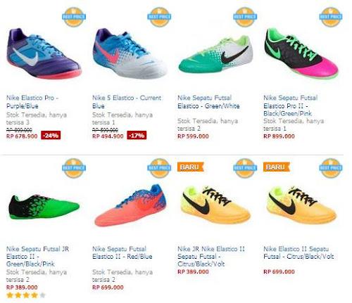 Sepatu Futsal Nike Murah Sepatu Futsal Murah