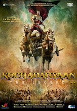 Kochadaiiyaan: The Legend (2014)