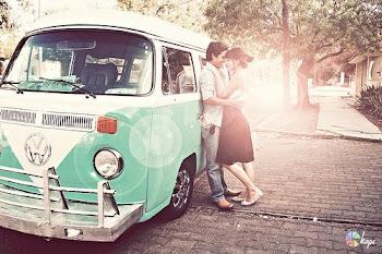 Quiero estar a tu lado toda una eternidad♥