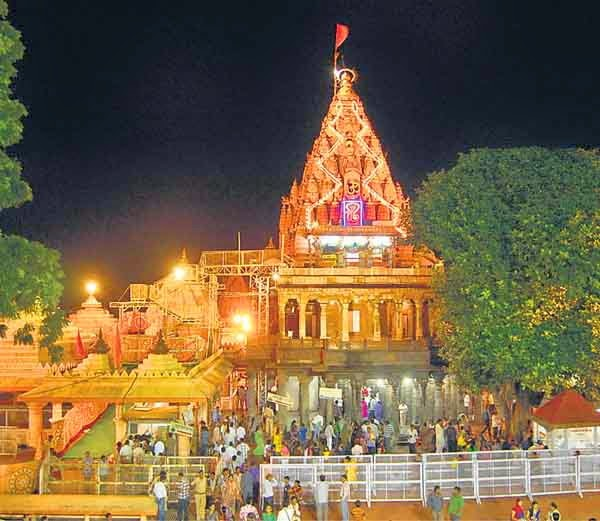 Nagchandreshwar Temple Ujjain