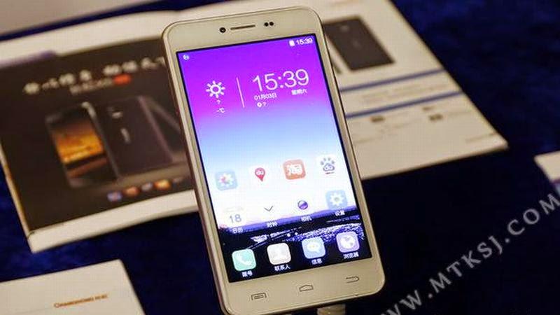 Changhong H1, Smartphone Penghitung Gula Darah Rp2,7 Juta