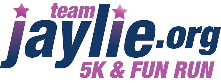 Team Jaylie 5K and Fun Run Registration