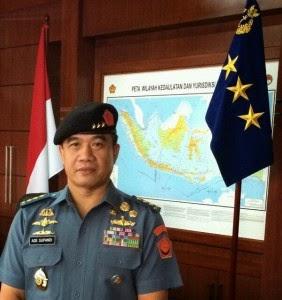 Laksdya TNI Ade Supandi (Foto: Dok Pribadi)