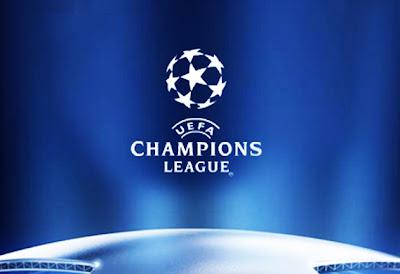 Jadwal Babak 16 Besar Liga Champions 2012-2013