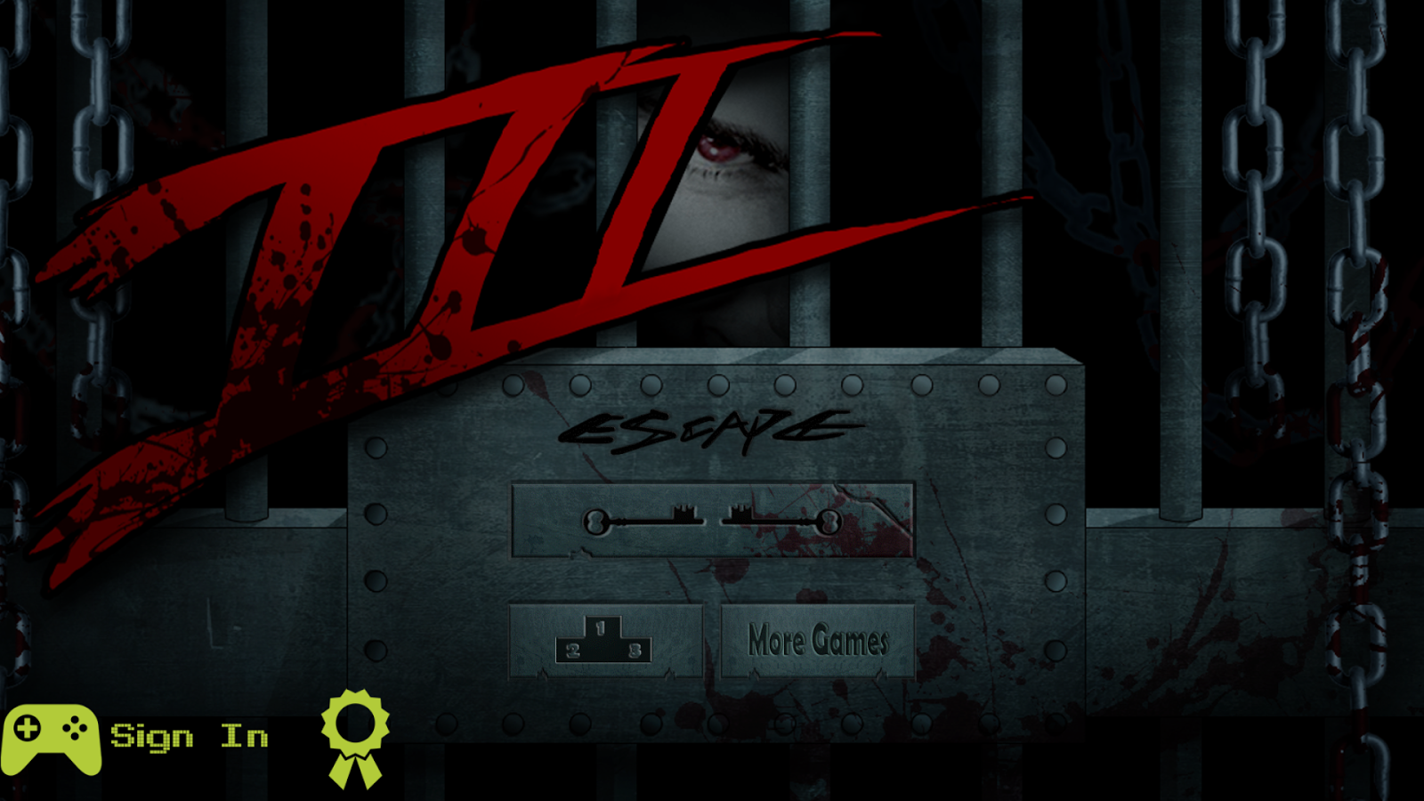Escapada 3: Morgue v3.2 [Link Direto]