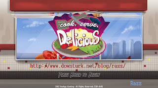 Cook, Serve, Delicious! [FINAL]