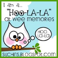 Wee Memories Challenge #67