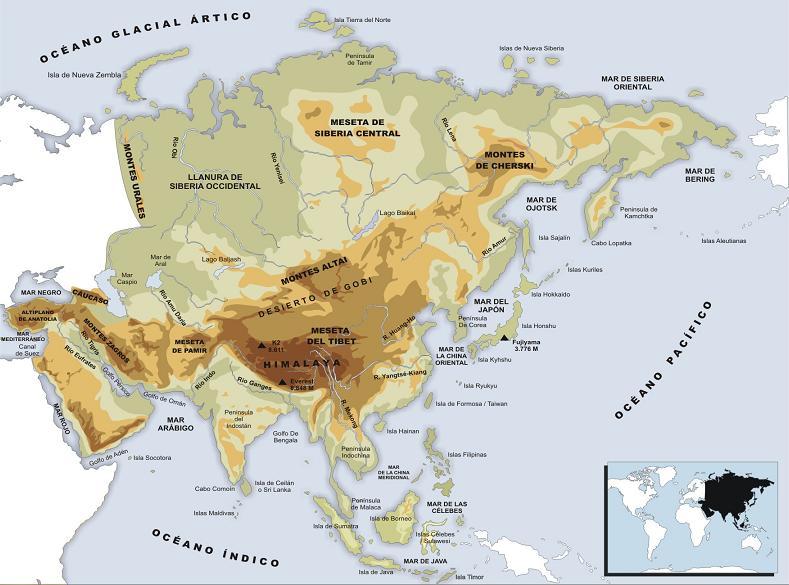 Lakoiné: Historia, Geografía y otras Ciencias Sociales: enero 2013