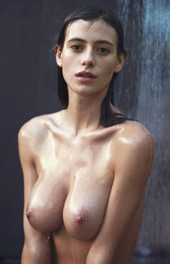 alejandra guilmant linda modelo mexicana nua playboy ensaio sensual provocante
