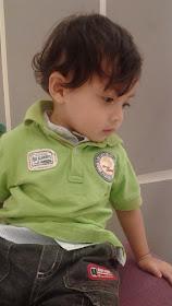 ♥ My Lil Khaleef ♥