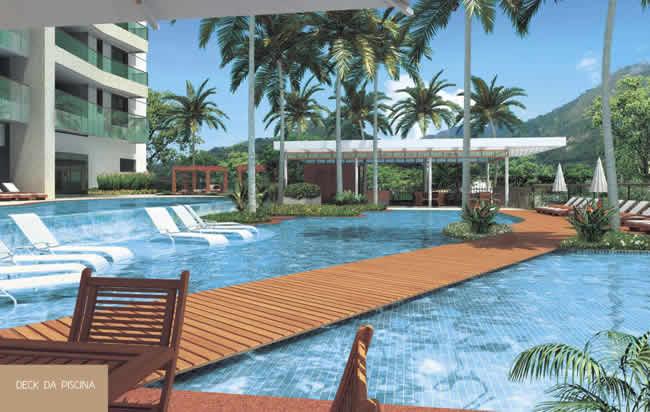 Deck para piscina deck e pergolado 47 91084191 for De k piscina