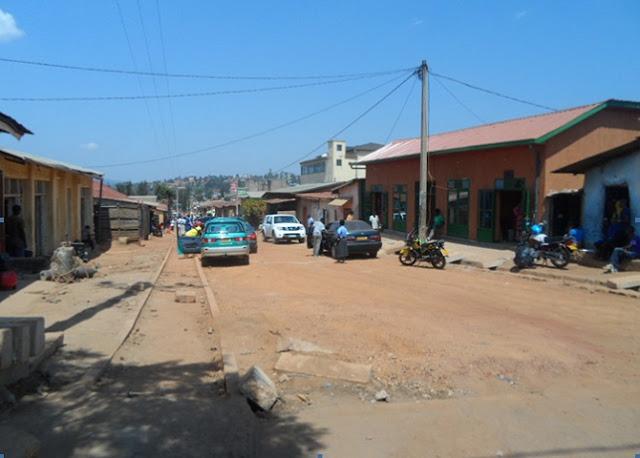 Amateka:Inkomoko ya Biryogo, Abaryogo n'impamvu Abasilamu bitwa Abaswayire