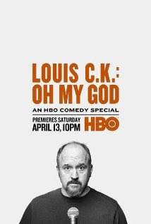 Louis C.K.: Oh My God (2013)