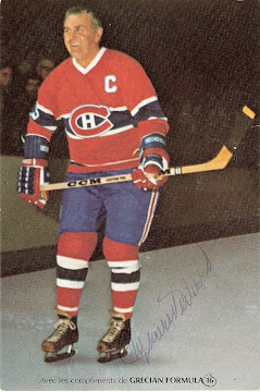 # 0694  Maurice Richard