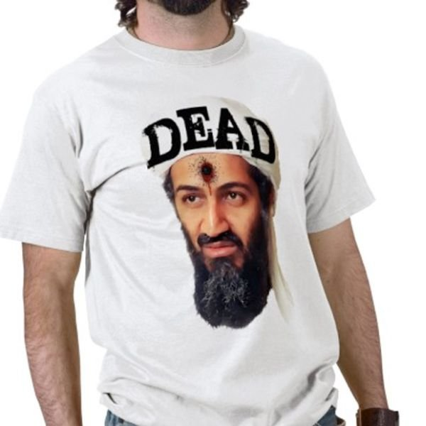 dead osama in laden is. dead osama bin laden.