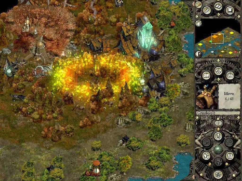 Дискиплес 2 (Full Rus) Жанр: Strategy Разработчик: PC Системные требования: