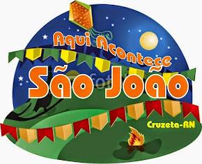 23° AQUI ACONTECE SÃO JOÃO SERÁ REALIZADO NA CIDADE DE CRUZETA