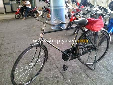 Sepeda Ontel