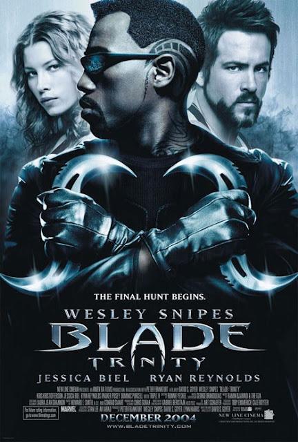 Blade 3 Trinity อำมหิตพันธุ์อมตะ 3
