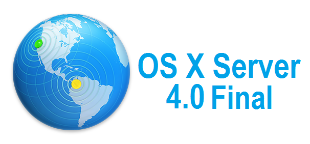 Download OS X Server 4.0 (14S333) Final Update .DMG File via Direct Links