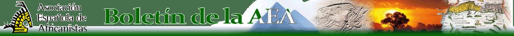 Boletín de la AEA