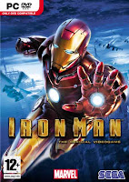 Iron Man PC game