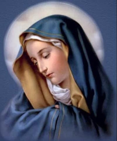 """Descarga el maravilloso Libro """"Las Glorias de María"""""""