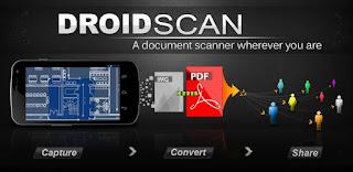 Droid Scan Pro PDF APK 6.0.3