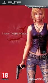 Parasite Eve 3 - The 3rd Birthday - PSP - ISOs Download