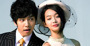 K-drama: My Girlfriend Is a Gumiho