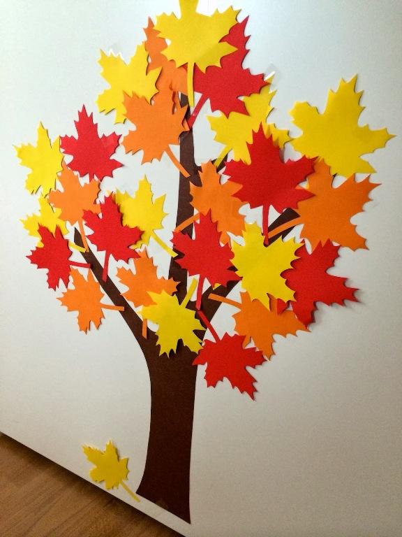 Schaeresteipapier tolle ideen zum basteln und spielen 3 - Herbst bastelvorlagen fensterbilder ...
