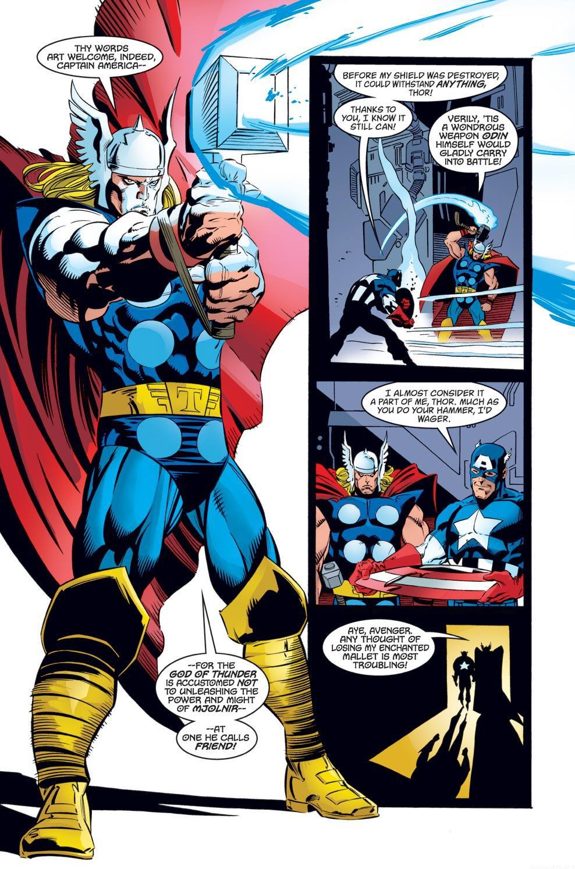Captain America (1998) Issue #28 #34 - English 5