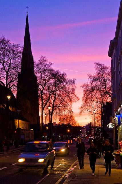 Le strade più cool d\'Europa dove abitare o soggiornare