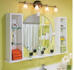 Bathroom Cabinet Designs Photos