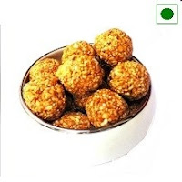 Til Ladoo 500gm (Worth Rs. 150) @ Rs. 96