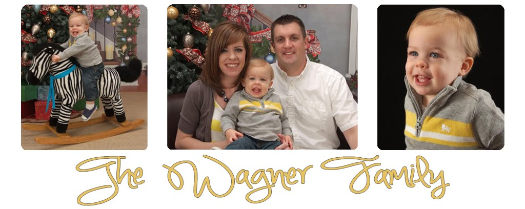 The Wagner's