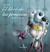 el libro de las princesas