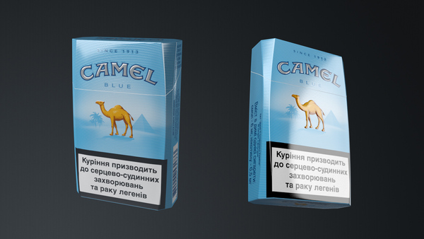 Can buy cigarettes Dunhill ebay