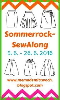 Sommerrock SewAlong