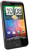 T-Mobile Phones, HTC Desire HD, HD Android 2.2 Froyo, android mobiles